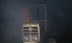 traktorbrand