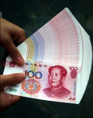 China_money