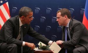 Obama Medved Flexible