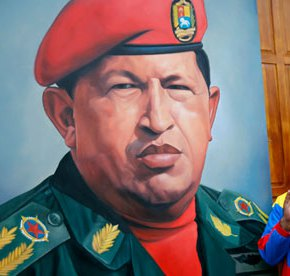 HugoChavez