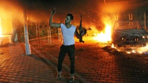 Benghazi Attack
