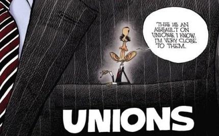 Unions Labor