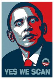 Obama Spying Scandal