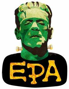 EPA Frankenstien