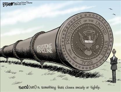XL Pipeline Keystone Pipeline
