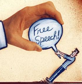 FreeSpeech_first amendment