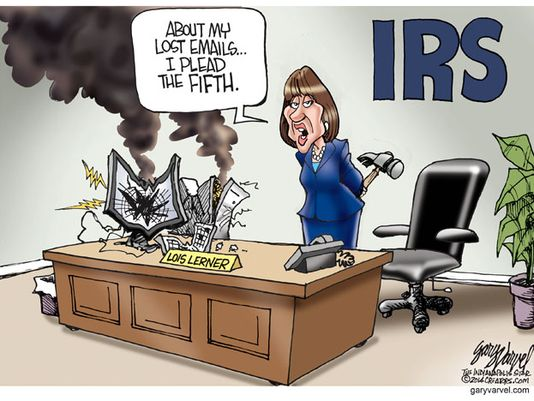 IRS scandal_lost emails_lois lerner