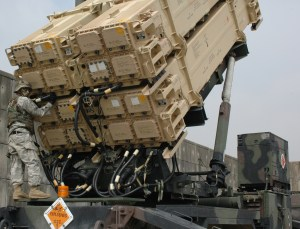Patriot_missile