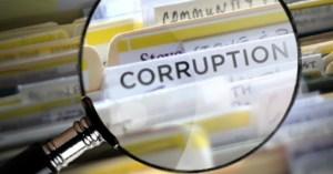 Corruption Transparency