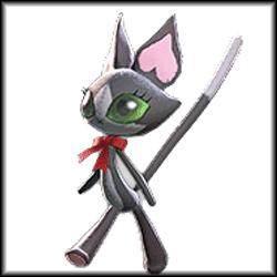 Cait_Sith_Doll_Minion