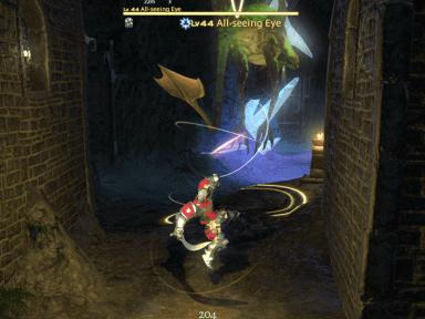 FFXIV-Guild-Dzemael-Darkhold-all-seeing-eye