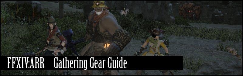 FFXIV Monk Gear Guide
