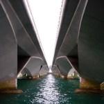 Entre les Ponts ...