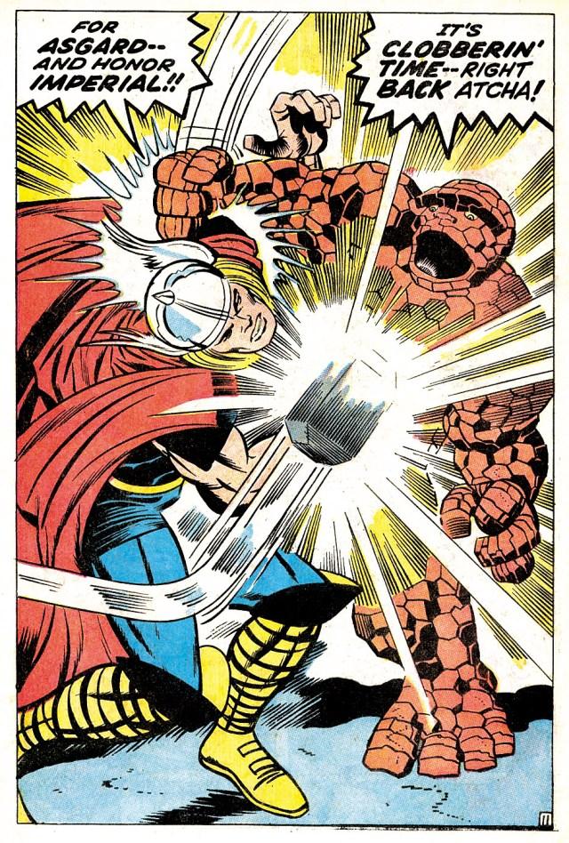 A arte impactante de Kirby influenciou gerações