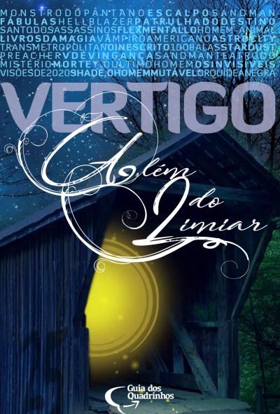 Vertigo: Além do Limiar