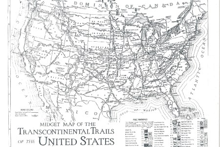 maps united states map roads
