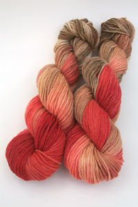 How to Kettle Dye Yarn, Fiberartsy.com Tutorial