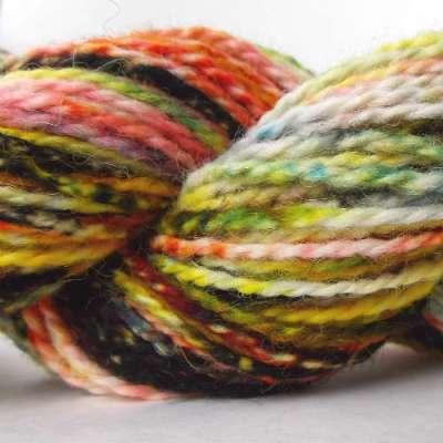 How to Dye Ugly Yarn, Fiberartsy.com