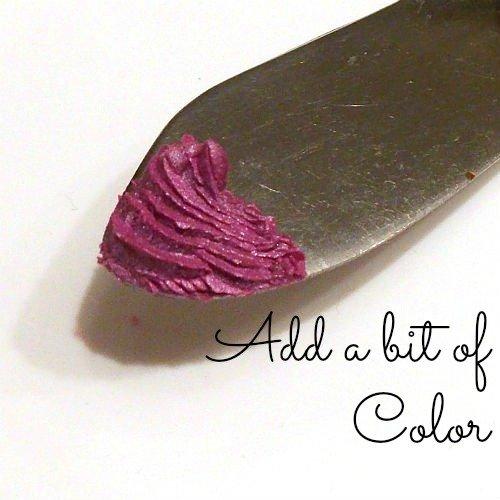 DIY Lotion Bar and Lip Balm Recipe, Fiberartsy.com