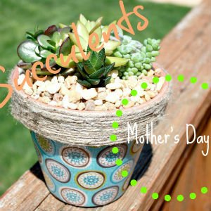 DIY Mother's Day Gift Ideas, FiberArtsy.com