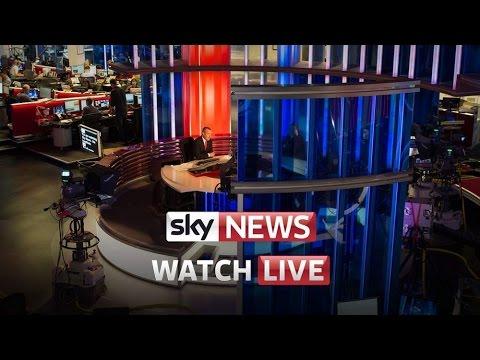 Sky News in Diretta