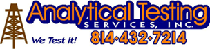Analytical Testing Services, Inc.