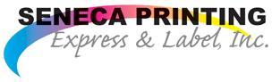 Seneca Printing Express & Label, Inc. logo