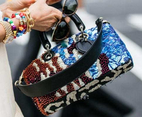 Bags,  Fashion week SS2017 NY