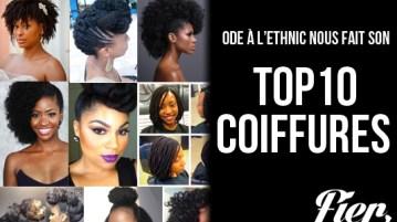 Top 10 haircuts