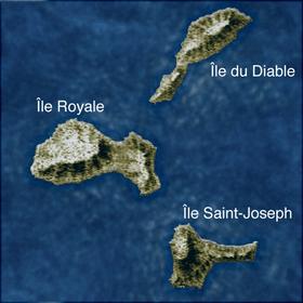 IlesDuSalut