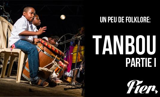 Tanbou