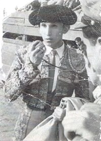 Enrique Hernández Flores