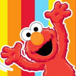 Invitaciones Elmo