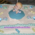 Decoracion de torta bayshower_11