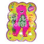 Piñatas de Barney