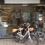 Fietsaccessoires Bergen aan zee fietsverhuur Egmond aan zee
