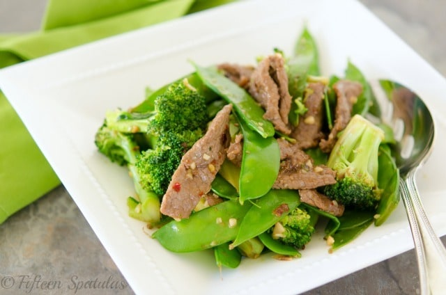 recipe for beef broccoli stir fry