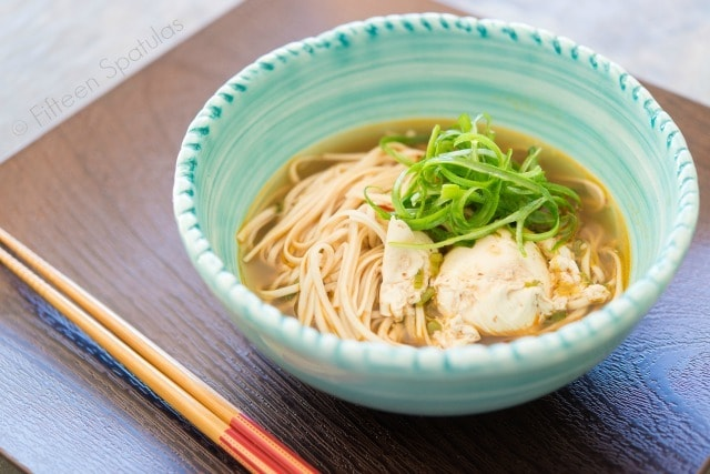 recipe quick ramen Ramen Soup Spatulas Fifteen Noodle Quick »