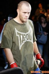 Where Are They Now?   20 Fighters Cut from The UFC In 2009 (Part 1) photo