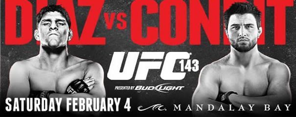 UFC 143: Results (Live) photo