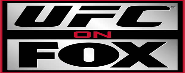 UFC On FOX 3: Early TV Ratings Estimate Is Very Low photo