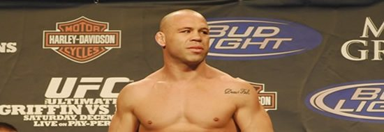 Wanderlei Silva Brands Vitor Belfort A Coward And Unprofessional After Injury Call Off photo