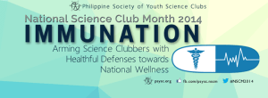 national science month 2014 philippines