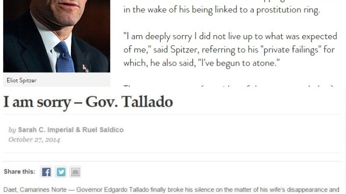 edgardo tallado resign