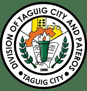 taguig city seal
