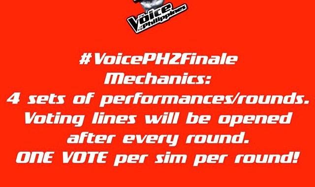 the voice philippines season 2 finale