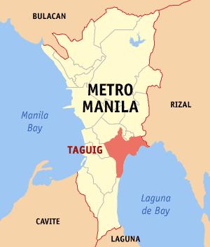december 8 2015 holiday taguig city