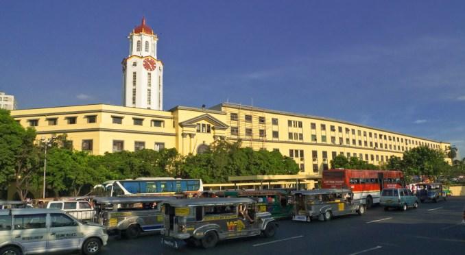june 24 2016 holiday in manila