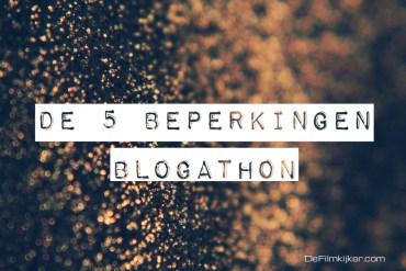 5-Beperkingen-blogathon