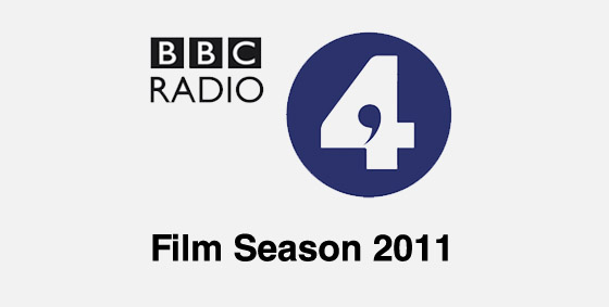 BBC Radio 4 Film Season 2011